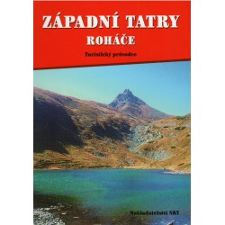 Sky Západní Tatry, Roháče turistický průvodce