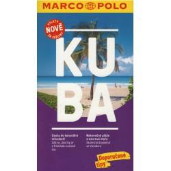 Marco Polo Kuba průvodce