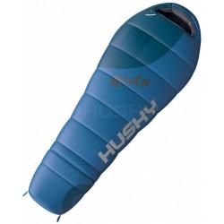 Husky Kids Magic -12°C modrá dětský třísezónní spací pytel Invista Hollowfibre 4,