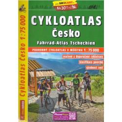 VKÚ 121 Vel'ká Fatra 1:50 000 turistická mapa