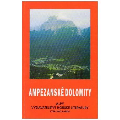 Alpy Ampezanské Dolomity