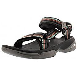 Teva Terra Fi 4 W 1004486 LMBL dámské sandály i do vody
