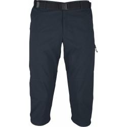 High Point Dash 3.0 3/4 Pants carbon pánské tříčtvrteční kalhoty