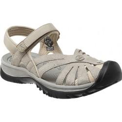 Keen Rose Sandal W aluminium/neutral gray dámské outdoorové sandály i do vody