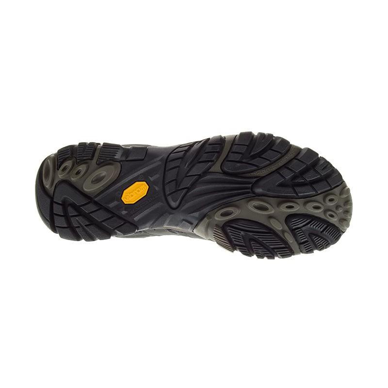 09a1c9aee9f ... Merrell Moab 2 GTX beluga J06039 pánské nízké nepromokavé boty (2)