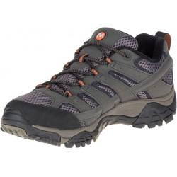 Merrell Moab 2 GTX beluga J06039 pánské nízké nepromokavé boty