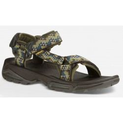 Teva Terra Fi 4 1004485 POL pánské sandály i do vody