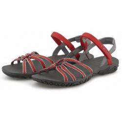 Teva Kayenta Dream Weave W 1004888 RED dámské sandály i do vody
