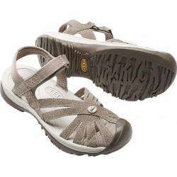 Keen Rose Sandal W brindle/shitake dámské outdoorové sandály i do vody