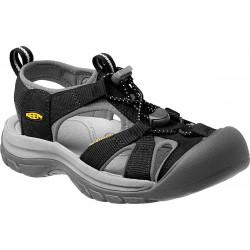 Keen Venice H2 W black/neutral gray dámské outdoorové sandály i do vody