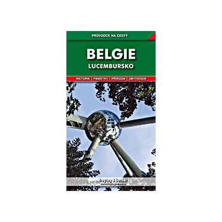 Belgie, Lucembursko