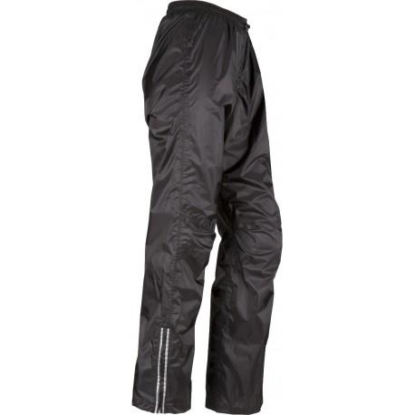 High Point Road Runner Lady Pants black dámské nepromokavé kalhoty BlocVent 2,5L (1)