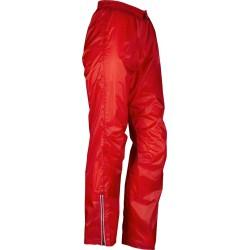High Point Road Runner Lady Pants fire red dámské nepromokavé kalhoty BlocVent 2,5L
