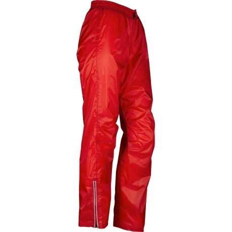 High Point Road Runner Lady Pants red dámské nepromokavé kalhoty BlocVent 2,5L (1)