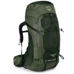 Osprey Aether AG 85 L expediční batoh (2)