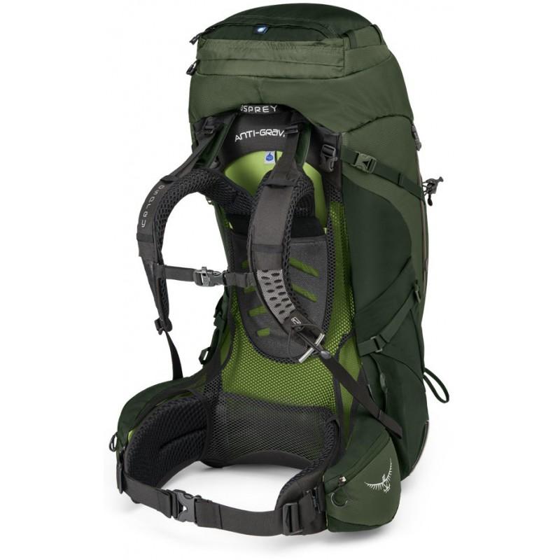 669e3a36499 ... Osprey Aether AG 85 L expediční batoh (3) ...