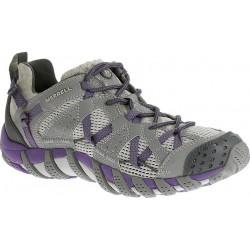 Merrell Waterpro Maipo W grey royal lilac J65236 dámské nízké prodyšné boty  i do vody 6809e8d9d59