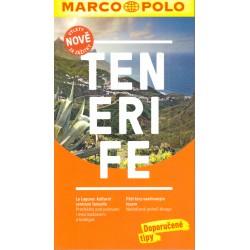Marco polo teneriffe průvodce