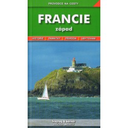 Freytag a Berndt Francie západ průvodce