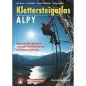 Freytag a Berndt Alpy Klettersteigatlas průvodce