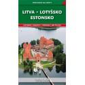 Freytag a Berndt Litva, Lotyšsko, Estonsko průvodce
