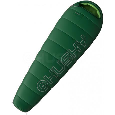 Husky Monti -11°C třísezónní spací pytel Invista Hollowfibre 4
