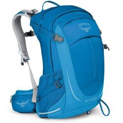 Osprey Sirrus 24 II WS/WM summit blue dámský turistický batoh