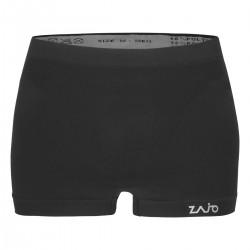 Zajo Contour M Boxer Shorts black pánské boxerky