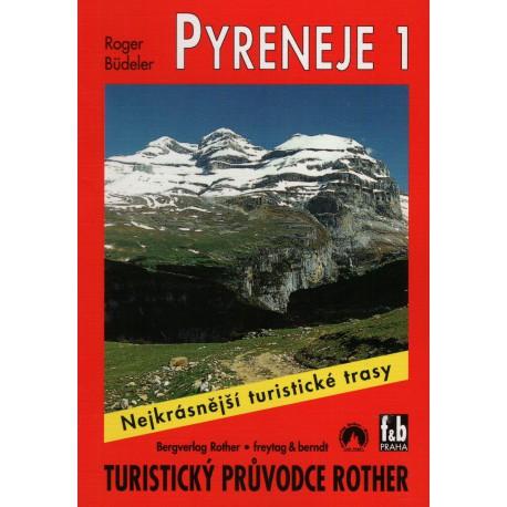 Pyreneje 1