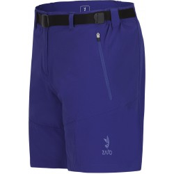Zajo Tabea W Shorts clematis dámské turistické šortky