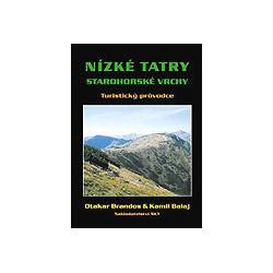 Nízké Tatry a Starohorské vrchy