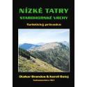 Sky Nízké Tatry a Starohorské vrchy průvodce