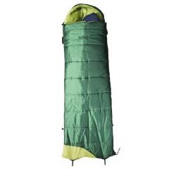 Jurek Deka DV XW letní dekový spací pytel Hollowfiber 1