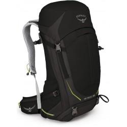 Osprey Stratos 36 II M/L black turistický batoh