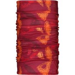 Zajo Unitube Cherry Heads multifunkční šátek