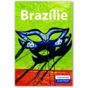Brazílie průvodce Lonely Planet