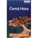 Černá Hora průvodce Lonely Planet