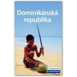 Dominikánská republika - průvodce Lonely Planet