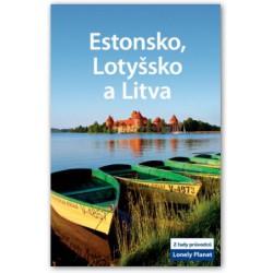 Estonsko, Lotyšsko, Litva - průvodce Lonely Planet