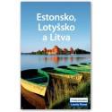 Estonsko, Lotyšsko, Litva průvodce Lonely Planet
