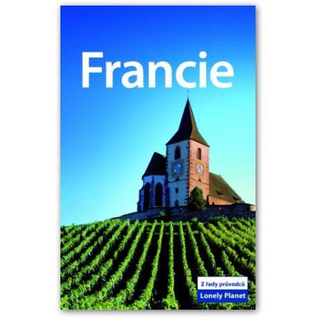 Francie - průvodce Lonely Planet