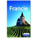 Francie průvodce Lonely Planet