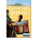 Kanárské ostrovy průvodce Lonely Planet