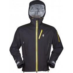 High Point Protector Jacket 4.0 black pánská nepromokavá bunda BlocVent Pro 3L DWR