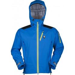 High Point Protector Jacket 4.0 blue pánská nepromokavá bunda BlocVent Pro 3L DWR