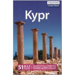 Kypr průvodce Lonely Planet