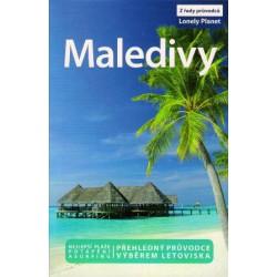 Maledivy - průvodce Lonely Planet