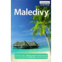 Maledivy průvodce Lonely Planet