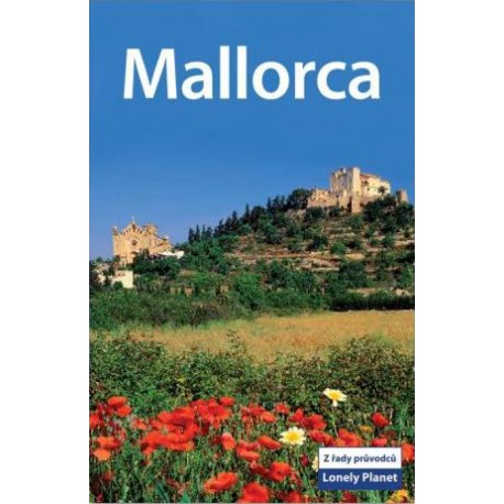 Mallorca - průvodce Lonely Planet