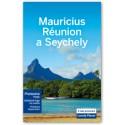Mauricius, Réunion, Seychely průvodce Lonely Planet